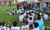 ÇAĞıRKAN - Geleceğin Futbolcuları Nazilli'de Yetişiyor