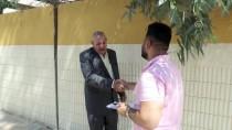 MISIR CUMHURBAŞKANI - GRAFİKLİ - Irak'ta Kurulamayan Hükümet Ve Anayasal Boşluk Tartışılıyor