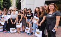 KıZıLAĞAÇ - 'Haydi Kızlar Kampa' Projesi Başladı