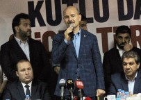 SOKAĞA ÇIKMA YASAĞI - İçişleri Bakanı Süleyman Soylu'dan Doğubeyazıt'ta Katledilen Mevlüt Bengi  Soruşturmasıyla İlgili Önemli Açıklama