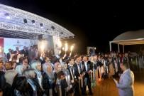KıLıÇARSLAN - İhlas Koleji, Mezunlarını Coşkuyla Uğurladı