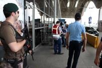 İSTANBUL EMNIYET MÜDÜRÜ - İstanbul'da Kurt Kapanı-19 Uygulaması Gerçekleştiriliyor