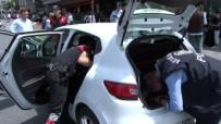 İSTANBUL EMNIYET MÜDÜRÜ - İstanbul Genelinde Polis Uygulaması