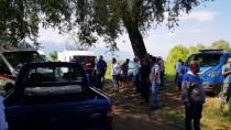 İznik Gölü'nde Kaybolan Gencin Cesedi Bulundu