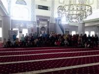 VEYSEL KARANI - Kahta'da Yaz Kuran Kursları Yoğun Katılımla Başladı