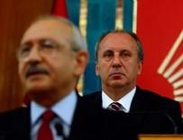 CHP - Kılıçdaroğlu ile İnce anlaştı mı?