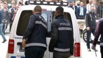 GIRNE - KKTC'den Milli Sporcuya Hapis Şoku