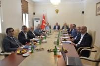 KUDAKA 100'Üncü Toplantısı Erzincan'da Yapıldı