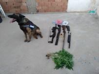 Mardin Uyuşturucu Operasyonu