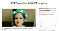 YEŞİM SALKIM - Minik Elif'in Annesinin Hedefi 1 Milyon İmza