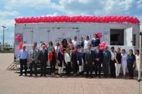 GÖNÜL ELÇİLERİ - Mobil KETEM Projesi Aliağa'da Tanıtıldı