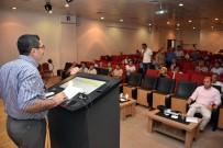 Muş'ta Tercih İşlemleri Hakkında Bilgilendirme Toplantısı