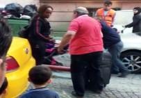 GÖZALTI İŞLEMİ - O Taksi Şoförü Cezadan Kurtulamadı