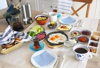 YAŞAR ÜNIVERSITESI - Öğrenciler İçin Sınav Günü Kahvaltı Önerisi