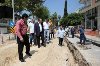 Oprukçu Açıklaması 'Ceyhan'daki 10 Bin Aboneye Daha Sağlıklı Su Ulaştıracağız'