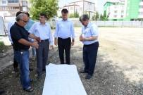 MUSTAFA DÜNDAR - Osmangazi'de Konforlu Alışveriş
