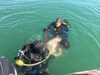 Sandaldan göle atlayan 3 kuzenden birinin cesedine ulaşıldı