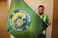 ŞANLıURFASPOR - Şanlıurfaspor Şirin'i Renklerine Bağladı