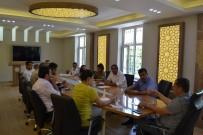 Sason'da 'Bağımlılıkla Mücadele' Toplantısı