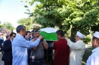 Şehit Zafer Aral'ın Abisi Mehmet Aral, Dualarla Son Yolculuğuna Uğurlandı