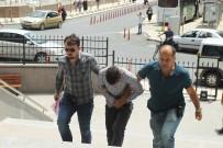 AKBANK - Tekirdağ'da Çaldılar, İstanbul'da Yakalandılar