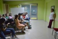 İŞARET DİLİ - Tepebaşı'nda İşaret Dili Eğitimleri Başladı