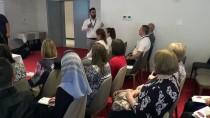 KAPANIŞ TÖRENİ - TİKA'dan Makedonya'da Türkçe Eğitime Destek