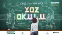 SİYER - TÜGVA Yaz Okulu Başlıyor