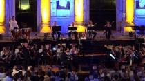 ASPENDOS - 'Türk Festivalleri Dünya Sanatına Açık'