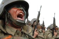 ÇANAKKALE ZAFERI - Türk Kara Kuvvetleri 2227 Yaşında