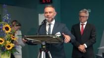 STRAZBURG - Türkiye'den 6 Belediyeye Avrupa Diploması Ödülü