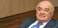 ÜSKÜP - Ünlü İş Adamı Şarık Tara Hayatını Kaybetti