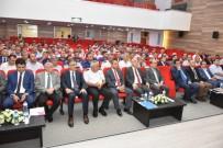 MAHALLİ İDARELER - Vali Güvençer Alaşehir'de Muhtarlarla Buluştu