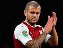 ALI KOÇ - Arsenal'in yıldız ismi İstanbul'a geldi