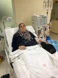 MEHMET USTA - Yanlış İlâç Verilen Hastanın Hayatını Kaybettiği İddiası