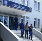 AKBÜK - 10 Ayrı Suçtan Aranan Zanlı Abisine Ait Sahte Kimlikle Yakalandı