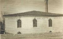 300 Yıllık Tarihi Cami Aslına Uygun İnşa Edilecek