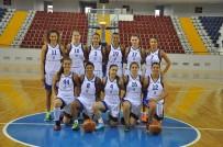 BASKETBOL KULÜBÜ - Adana'nın Süper Lig'deki Tek Temsilcisi Adana Basketbol Kulübü Olacak