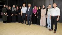 METIN YıLMAZ - ADİM'de Dereceye Giren Öğrencilere Ürdün'de Tam Burslu Arapça Kursu