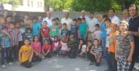 SİYER - Ahlat'ta Yaz Kur'an Kursları Başladı