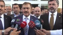 AK Parti Afyonkarahisar Milletvekilleri Mazbatalarını Aldı