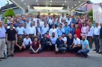 SALIH CORA - AK Parti Ortahisar'da Yerel Seçimlerin Startını Verdi