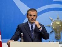 MAHİR ÜNAL - AK Parti Sözcüsü Mahir Ünal: OHAL uzamayacak