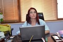 Akıncı Açıklaması 'TRT Kameramanı Ve Muhabirine Gösterdiği Nezaketsizliği Kınıyoruz'
