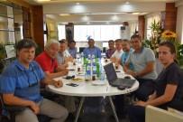 ERKAN AKÇAY - Alaşehir'de Sit Alanı Sorunu Çözülüyor