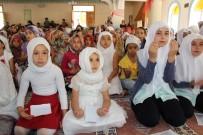 OSMAN VAROL - Amasya'da 7 Bin Çocuk Yaz Kur'an Kurslarında