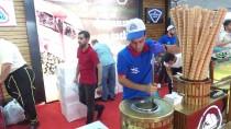 KıLıÇARSLAN - Ankaralılar Tatlı Ve Dondurmaya Doyacak