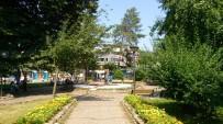 AVNI AKYOL - Avni Akyol'da Meydan Düzenleme Yapıldı