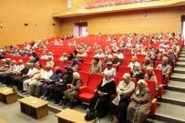 UMRE - Aydın'da Hacı Adaylarına Seminer Düzenlendi