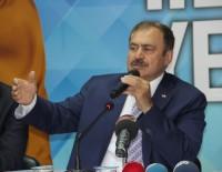 Bakan Eroğlu Açıklaması 'HDP'yi Meclise Soktu Ama Kendisi Kaybetti'
